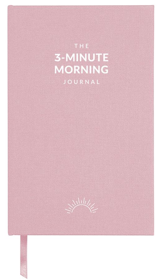 Blush Pink Hardcover Journal